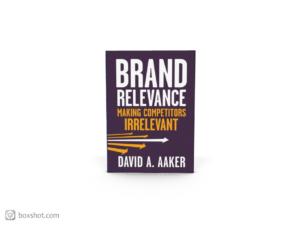 brand relevance book