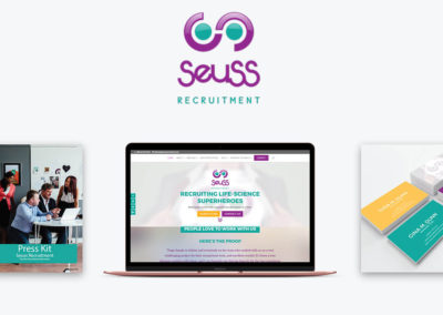 Seuss Recruitment