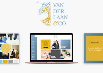 Van der Laan & Co