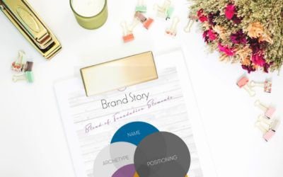 The 5 Secret Ingredients Of An Awesome Brand Story