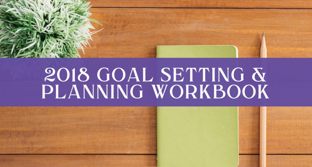 planning workbook