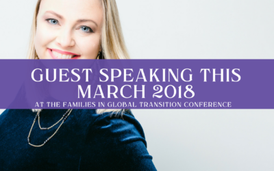 Join me this March at FIGT18