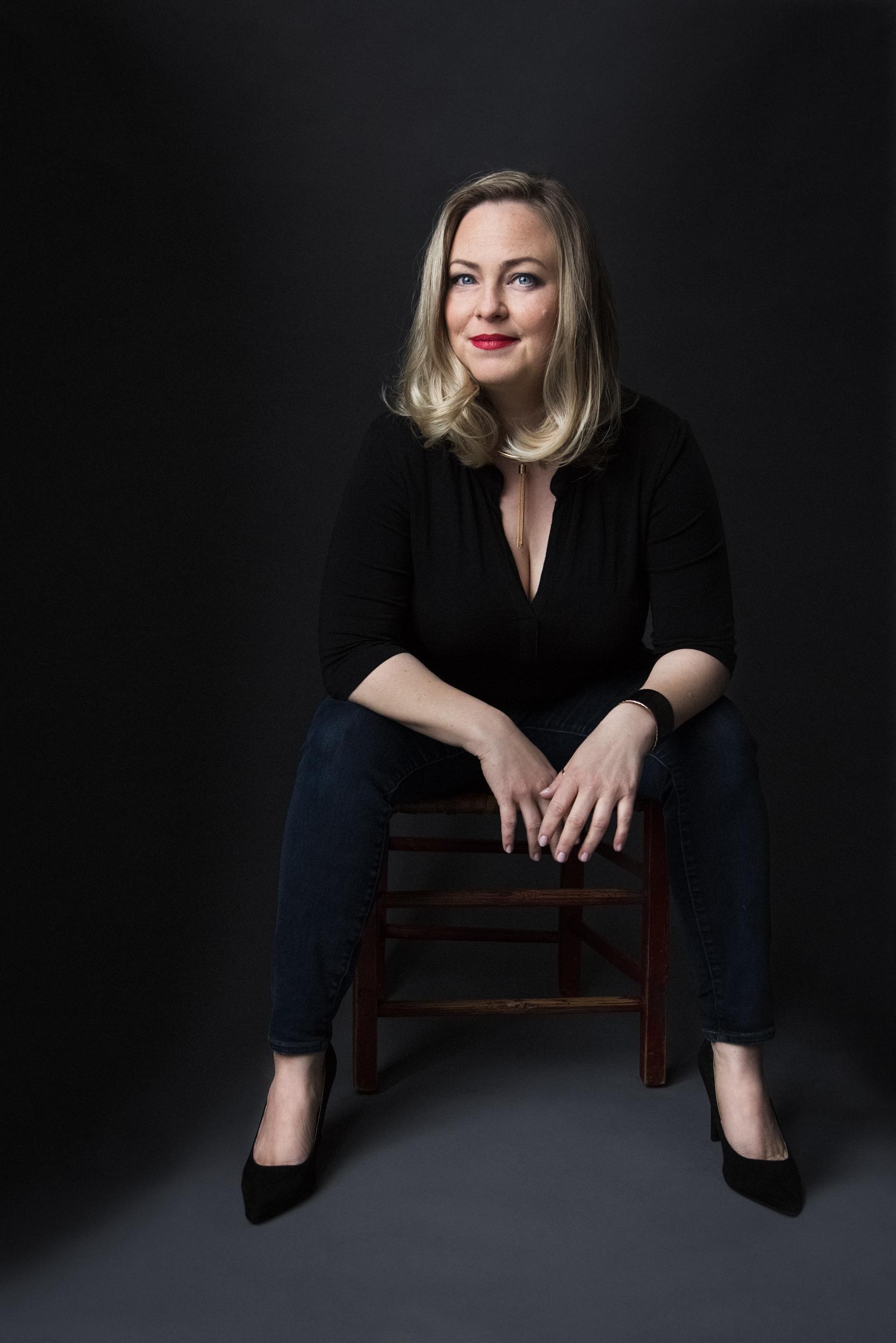 Gina Dunn
