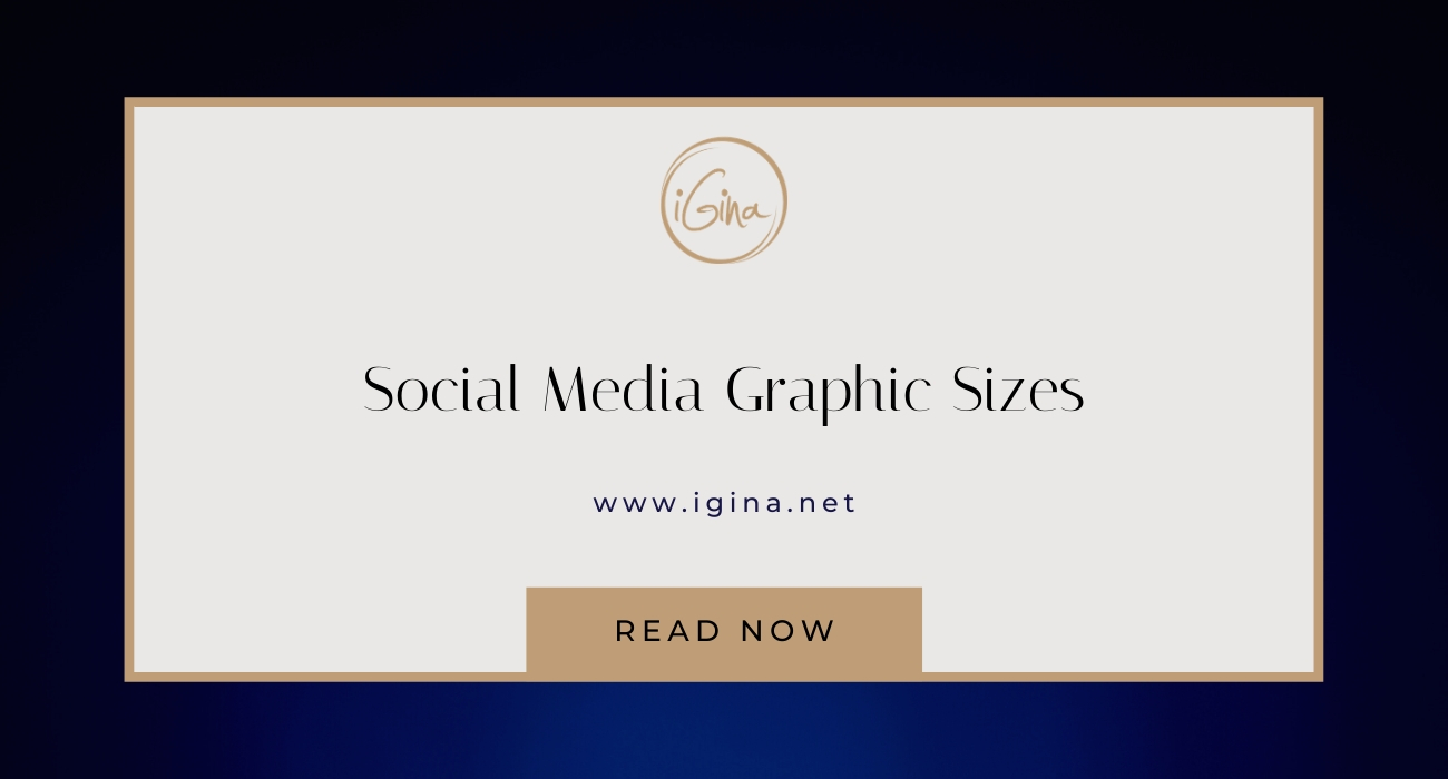 Social Media Graphic Sizes: 2020 Edition